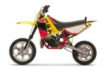 2009 Cobra CX50 KING Parts