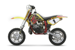 2011 Cobra CX50 JR Parts