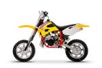 2014 Cobra CX50 JR Parts