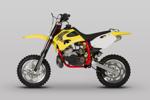 2015 Cobra CX50 JR Parts