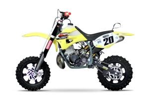 2020 Cobra CX50 JR Parts