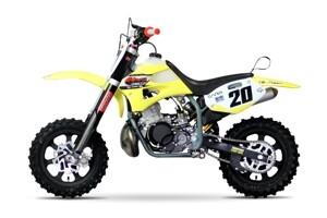2020 Cobra CX50 P3 Parts