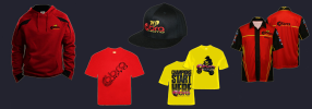 Cobra Moto Clothing